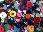 Внешний вид - Sewing Button Mix #1 Bulk Lots of 100, 200, 300, 400, 500 New and Vintage