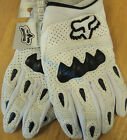 2014 Fox Racing Bomber S Motorcycle Bike Gloves M/L/XL