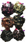 Women Curly Hair Ponytail Holder Hairpiece Scrunchies  Wig  Assorted  COLORS