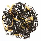 French Mango ceylon  Gourmet black loose Leaf Fresh Tea 3 oz Free Samples