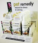 Pet Remedy Product Range ~ De-Stress & Calm Your Pet the Natural Way