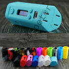 Silicone Case for Wismec Reuleaux DNA 200 Sleeve DNA200 Skin Wrap
