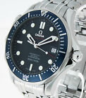 Omega Seamaster Professional Co-Axial Automatik Stahl an Stahlband Ref.22208000
