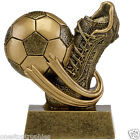 Mini Football Trophy With Free Engraving up to 30 Letters