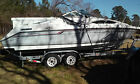 1992 Regal 225 Powerboat w Double Axel Trailer Eastover NC   NO FEES, NO RESERVE