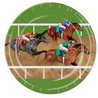 HORSE RACE LUNCH PLATE RACING GRAND NATIONAL DERBY CHARITY PARTY IN 8,16,32,64