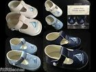 BABY BOYS SAIL BOAT PRAM SHOES BUTTON CHRISTENING BAPTISM WEDDING PARTY SHOE