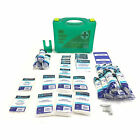 QUALICARE HSE COMPLIANT PREMIER 1-20 PERSON MEDIUM WORK ESSENTIAL FIRST AID KIT