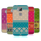 HEAD CASE DESIGNS SAREE SOFT GEL CASE FOR HUAWEI PHONES 2