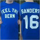FEEL THE BERN T-Shirt  President    Bernie Sanders 2016  or  CUSTOMIZE Your OWN!