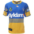 X Blades Paramatta Eels 2016 NRL Mens Alternate Shirt Jersey Blue/Yellow