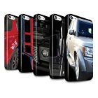 4x4 Land Rover Phone Case/Cover for Apple iPhone 5/5S