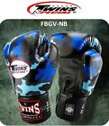 NEW TWINS BOXING GLOVES MUAY THAI FIGHTING  MMA FANCY FBGV-NB 8,10,12,14,16 OZ