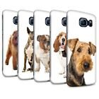 Dog Breeds Phone Case/Cover for Samsung Galaxy S6 Edge