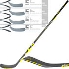 CCM Tacks 4052 Grip Hockey Stick - Sr