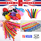 1-100 GIANT SPIRAL BALLOONS FOR KIDS PARTY CELEBRATIONS FREE P&P UK SELLER