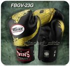 TWINS BOXING GLOVES FANCY MUAY THAI FIGHTING MMA CHINESE DRAGON 8,10,12,14,16 oz