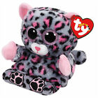 TY - PEEK-A-BOO PLUSH MOBILE PHONE HOLDER & SCREEN WIPE -  LOTS TO CHOOSE FROM