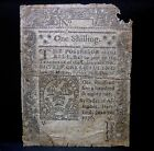 COLONIAL CURRENCY ? CONNECTICUT JUNE 7TH 1776 ? FR CT-194 1S ?EDELMANS?