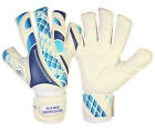 Top Professional Quality GK Saver Football Goalkeeper Gloves Prime 7Sea Flat Cut