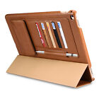 Flip Leather Case Wallet Card Smart Business Cover Bag for Apple iPad Pro 12.9""