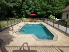 In-Ground Fiberglass Pool - Leading Edge - Manistique -  Do It Yourself Package $24526.0 USD on eBay