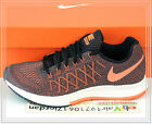 Nike Wmns Air Zoom Pegasus 32 Black Orange 749344-009 US 6~8.5 Womens Running