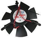 Fisher & Paykel Fridge F&P Freezer Small & Large Fan Motor DC 12 VOLTS NO PLUG photo