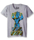 Kids Youth DR. WHO DOCTOR WHO UPGRADE COMPLETE T-Shirt NWT Licensed  Official
