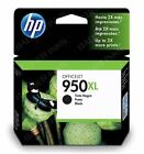 HP950XL Black Original High Capacity Printer Ink Cartridge 950XL