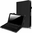 "Folio Case Cover for 11.6"" RCA 11 Maven Pro / Cambio W1162 (V2) 11 inch Tablet"