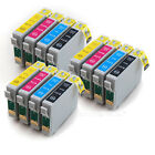 3 Sets of Compatible (non-Epson) Printer Ink Cartridges to replace T0715