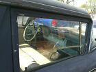 1959 Ford Ranchero Passenger side door window glass and frame  OEM