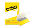 HATHERINE Perfect Oil Control Paper Facial Skin Blotting Made in Japan