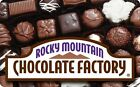 gift card factory - Rocky Mountain Chocolate Factory Gift Card - $25 $50 or $100 - Email delivery
