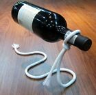 Wine Bottle Holder Magic Multiple Chain Lasso/rope Illusion Rack Stand Champagne