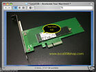 M.2 NGFF PCIe SSD M Key PCIe x4 Adapter *Apple Mac Pro 3,1-5,1 *XP941 SM951 M6E