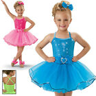 NEW 'You're Adorable' Vivbrant Tap Jazz Dance Baton Skating Competition Costume