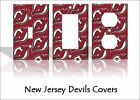 New Jersey Devils Light Switch Covers Hockey NHL Home Decor Outlet $3.99 USD on eBay