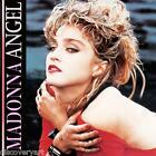 Madonna Angel 1984 Stretched Canvas Album Wall Art Poster Print 80s Music