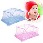 Baby Pop Up Travel Cot Bed Mosquito Safety Net UK Free Delivery SA
