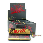 The Wiz Pack| Wiz Khalifa | RAW KingSize Slim Rolling Smoking Papers Roach Tips