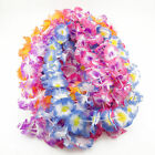 Kyпить Hawaiian Luau Party Flower Leis Graduation Flower Necklaces beach Party Decor на еВаy.соm