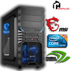 Gamer PC Quad Core i7 6700 4x 4,00 GHz GTX 960 4G 16GB GAMER 1TB Windows 10 03