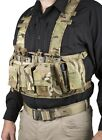 VTAC Viking Tactics Assault Chest Rig Pouch version VTAC-CR - Choose Color - NEW