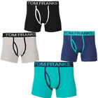 Tom Franks Keyhole Pack of 2 Boxer Trunks Shorts   Mens Size