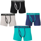 Stretch Cotton Keyhole Pack of 2 Boxer Trunks Shorts   Mens Size