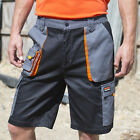 RESULT WORK GUARD LITE SHORTS 2 Cols 30 to 46 WAIST BREATHABLE WINDPROOF SUMMER