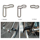 nov E-type hook Titanium unit set, light weight 4 Brompton(Normal,Short,S-short)