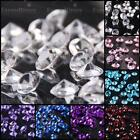 8mm Wedding Decoration Party Table Centerpiece Scatter Crystal Diamond Confettis
